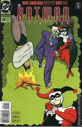 Batman Adventures (1992 1st Series) 28