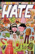 Hate (1990 1st Printing) 2