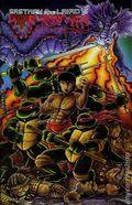 Teenage Mutant Ninja Turtles (1985) 18