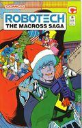 Robotech The Macross Saga (1985) 35