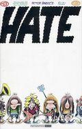 Hate (1990 1st Printing) 8