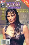Xena Warrior Princess and the Original Olympics (1998) 1A