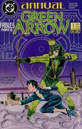 Green Arrow (1987 1st Series) Annual 1
