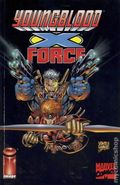 Youngblood X-Force (1996) 1A
