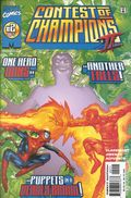 Contest of Champions II (1999) 2