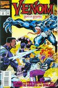 Venom Nights of Vengeance (1994) 2