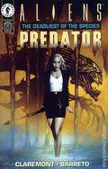 Aliens Predator Deadliest of Species (1993) 11