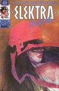 Elektra Assassin (1986) 8