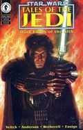 Star Wars Tales of the Jedi Dark Lords of the Sith (1994) 6