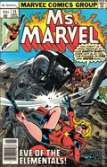 Ms. Marvel (1977 1st Series) 11