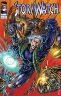 Stormwatch (1993 1st Series) 21