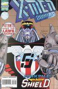 X-Men 2099 (1993) 23