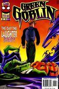 Green Goblin (1995) 13