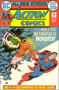 Action Comics (1938 DC) 415