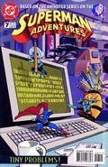 Superman Adventures (1996) 7