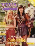Xena Warrior Princess Magazine Featuring Hercules (1999 UK) 1B