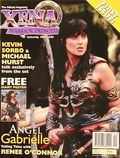 Xena Warrior Princess Magazine Featuring Hercules (1999 UK) 1A