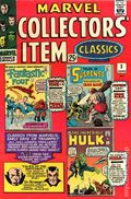 Marvel Collectors Item Classics (1966) 3