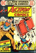 Action Comics (1938 DC) 414