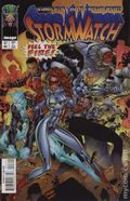 Stormwatch (1993 1st Series) 47