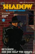 Shadow (1986 DC Limited Series) 1