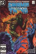 Swamp Thing (1982 2nd Series) 42