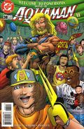 Aquaman (1994 3rd Series) 38