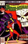 Spider-Woman (1978-1983 1st Series) 3