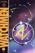 Watchmen (1986) 9