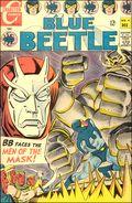Blue Beetle (1967 Charlton) 4