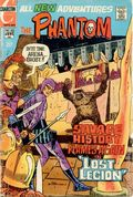 Phantom (1962 Gold Key/King/Charlton) 50