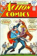 Action Comics (1938 DC) 431