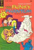 Funky Phantom (1972 Gold Key) 3