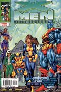 X-Men Unlimited (1993 1st Series) 23