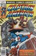 Captain America (1968 1st Series) 223