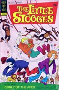 Little Stooges (1972 Gold Key) 2