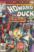 Howard the Duck (1976 1st Series) 6