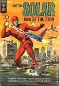 Doctor Solar (1962 Gold Key) 10