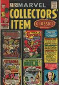 Marvel Collectors Item Classics (1966) 5