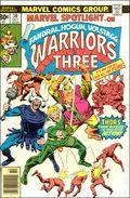 Marvel Spotlight (1971 1st Series) 30