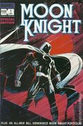 Moon Knight Special Edition (1983) 1