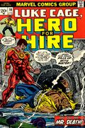 Power Man and Iron Fist (1972 Hero for Hire) 10