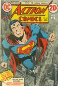 Action Comics (1938 DC) 419