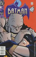Batman Adventures (1992 1st Series) 7U