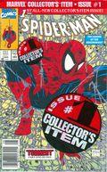 Spider-Man (1990) 1BP