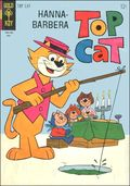 Top Cat (1962 Dell/Gold Key) 18