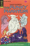 Funky Phantom (1972 Gold Key) 11