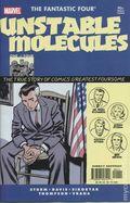 Fantastic Four Unstable Molecules (2003) 1