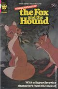 Fox and the Hound (1981 Comic-Sized) 3