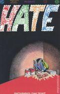 Hate (1990 1st Printing) 5